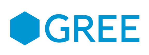 GREEロゴ