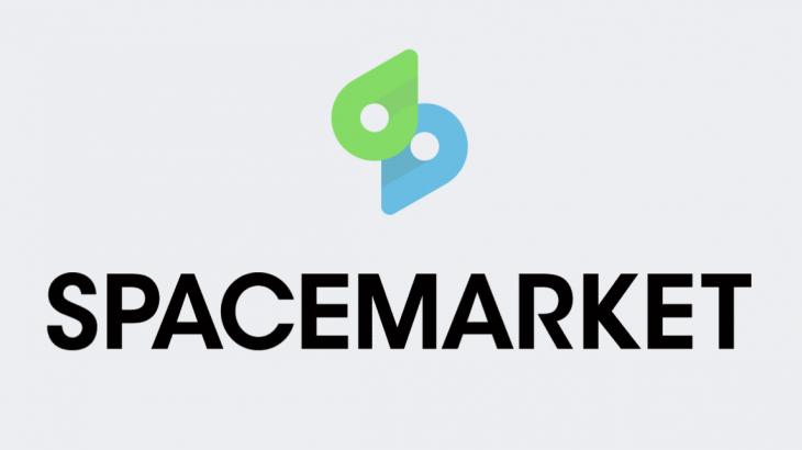 スペースマーケットロゴ