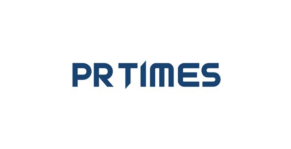 PRTIMES ロゴ