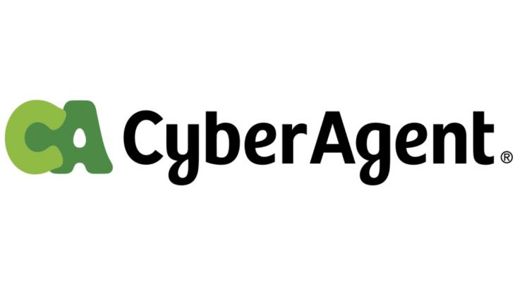 サイバーエージェント:ロゴ