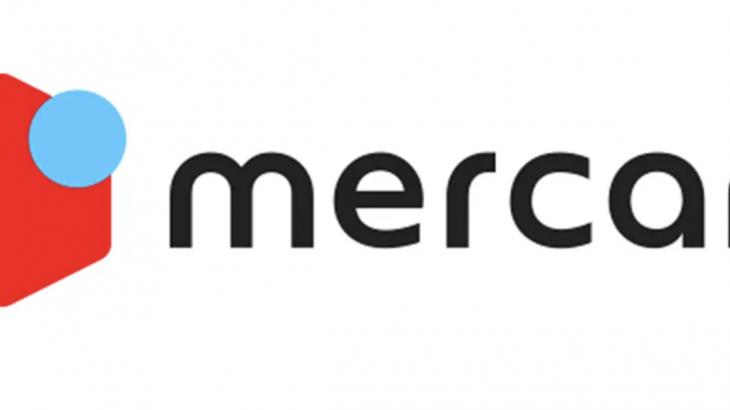 メルカリ:ロゴ