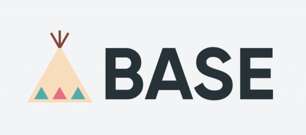 BASE:ロゴ