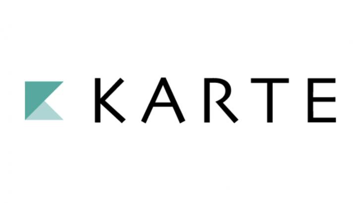 KARTE:ロゴ