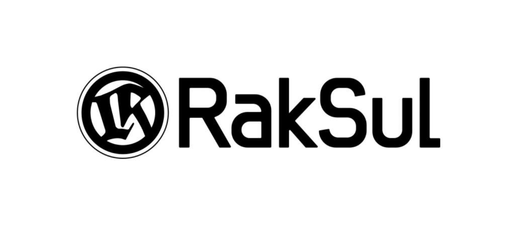 ラクスル:ロゴ