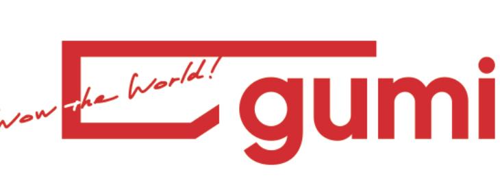 gumi:ロゴ