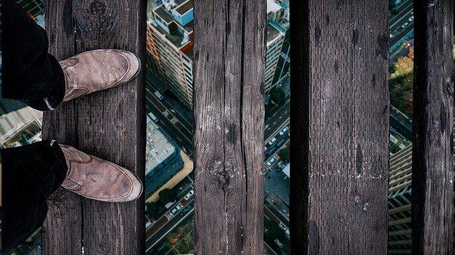 ベンチャー企業転職リスク