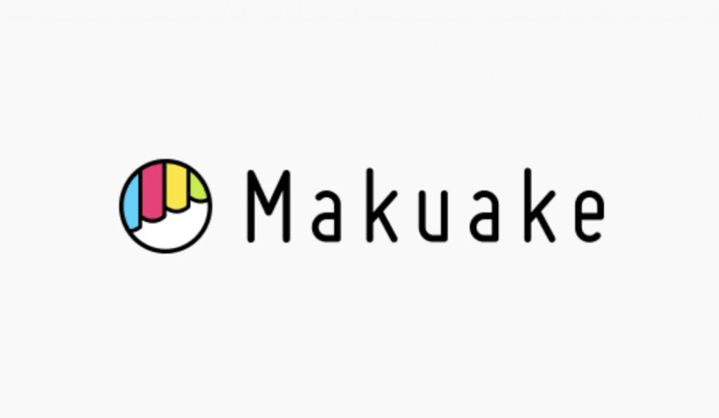マクアケ:ロゴ