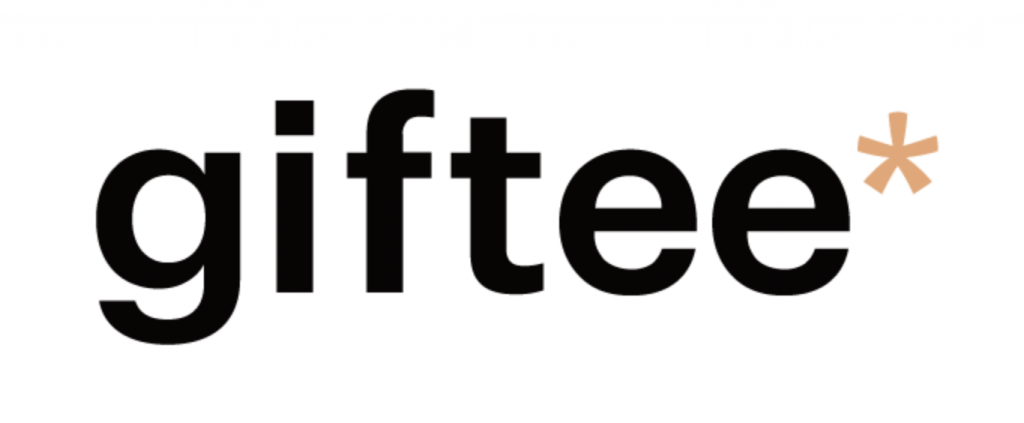 ギフティー:ロゴ