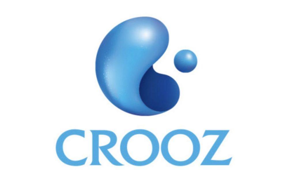 CROOZ:ロゴ