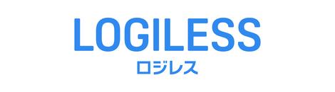 ロジレス:ロゴ