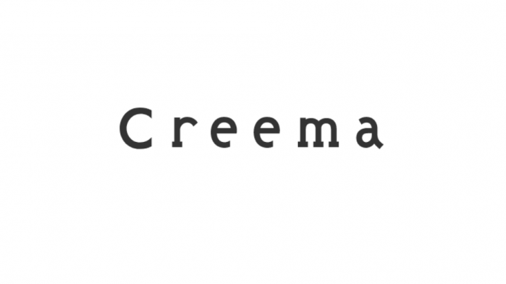 Creema:ロゴ
